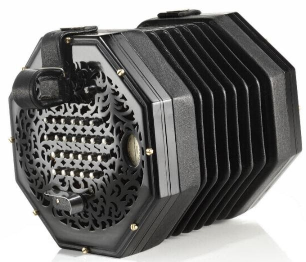 What Is A Concertina And How Does It Sound?